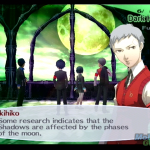Persona 3: Your relationship seems to be in a rut.