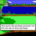 Line on Sierra: Police Quest II